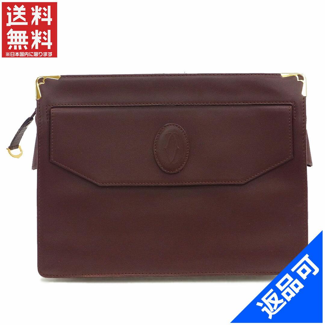 レディースバッグ, クラッチバッグ・セカンドバッグ  Cartier X10349