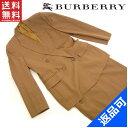 バーバリー レディース スカートスーツ BURBERRY 激安 即納 【中古】 X9935