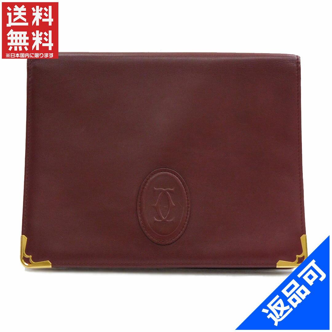 レディースバッグ, クラッチバッグ・セカンドバッグ  () Cartier X10742