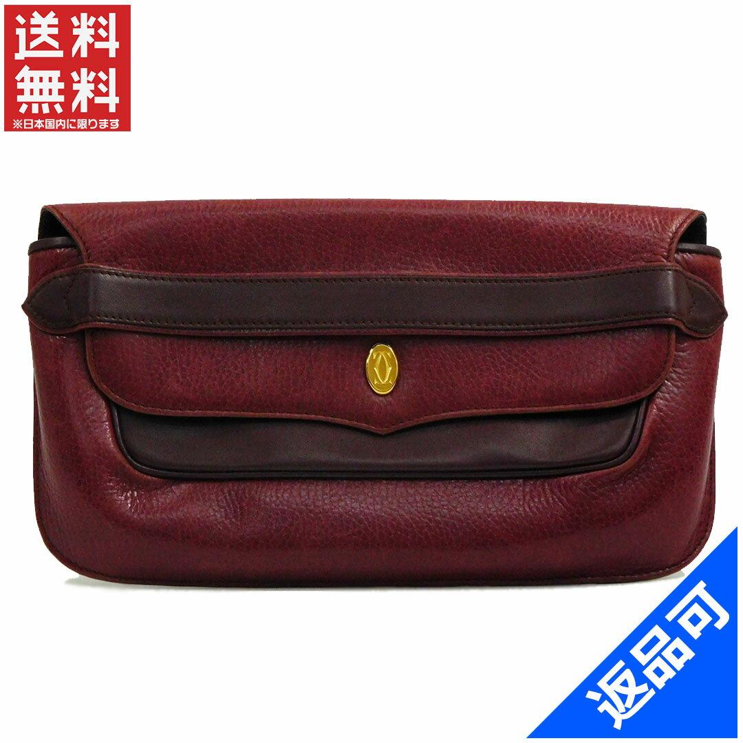 レディースバッグ, クラッチバッグ・セカンドバッグ  Cartier X12409