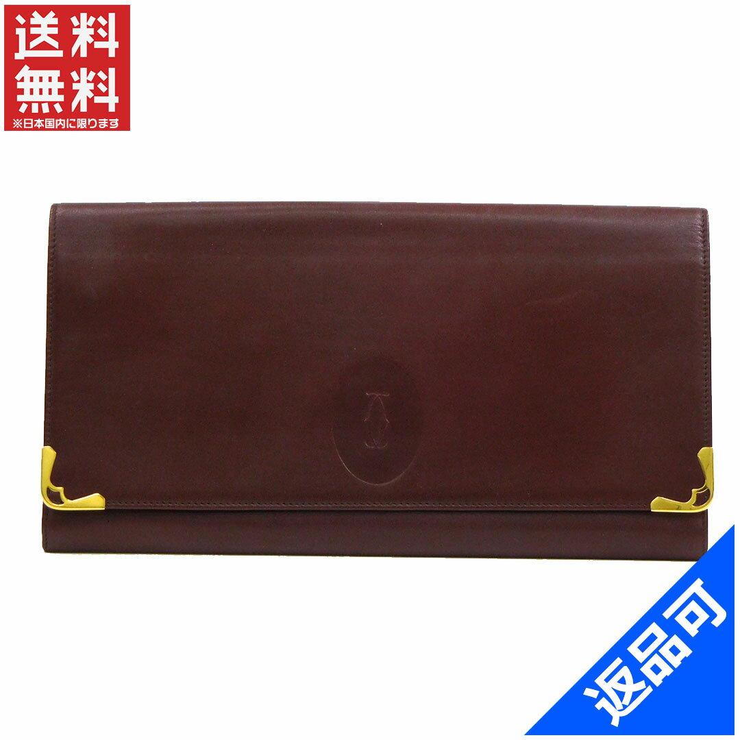 レディースバッグ, クラッチバッグ・セカンドバッグ  () Cartier X13147