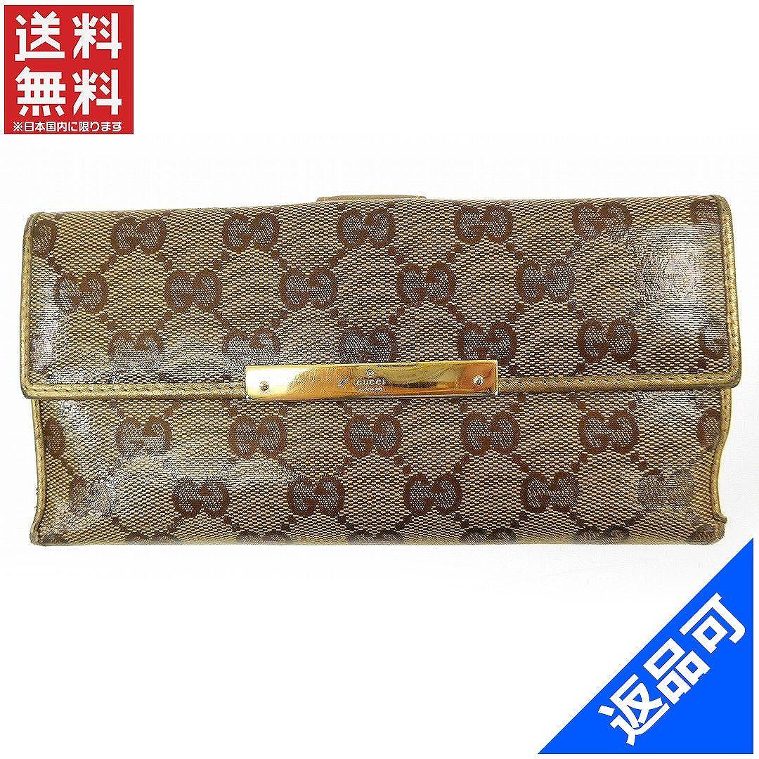 財布・ケース, レディース財布  GUCCI W GG X14935
