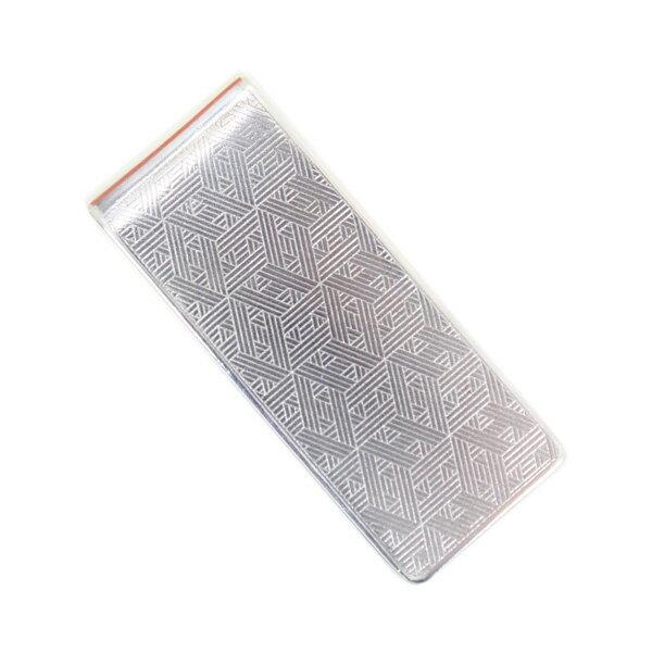 HERMES Money clip wallet H 925 HERMES