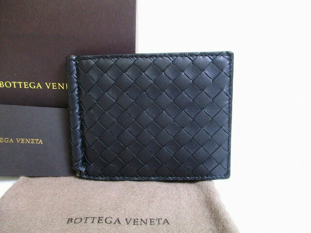 official photos ff502 87870 展示保管品】BOTTEGA VENETA ボッテガヴェネタ イントレチャート ...