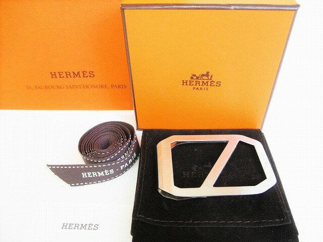 HERMES money clip HERMES