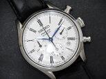 【送料・代引き手数料無料】【未使用訳あり特価】セイコーSEIKOプレサージュPRESAGEクロノグラフSARK013自動巻きメカニカル腕時計