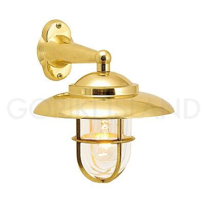 エクステリア照明ポーチライト 玄関灯BR2060 CL