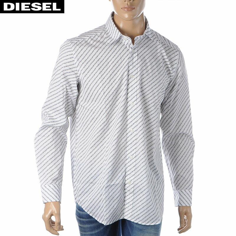 トップス, カジュアルシャツ  DIESEL S-PENN-COPY 00S96F-0PAYJ