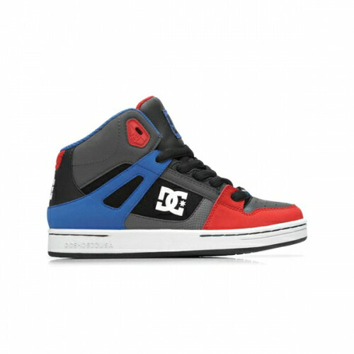 Dc Shoes Method Sn Black
