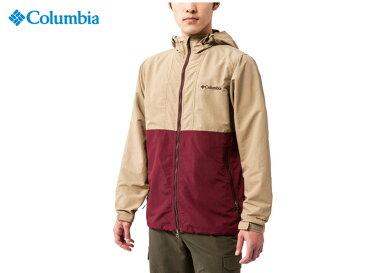 【Columbia/コロンビア】ヘイゼンジャケットHazen Jacket マウンテンパーカー ウィンドブレーカー アウトドア ジャケット PM3613
