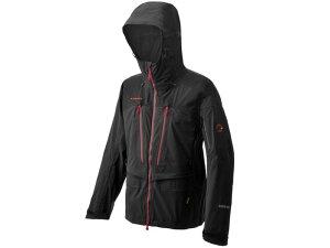 MAMMUT【マムート】1010-19750 GORE-TEX Soft-Shell Icefall II Jacket ゴアテックスソフトシェルアイスフォールIIジャケット ダウンジャケット メンズ 防寒 アウトドア 登山 スキー スノーボード 15-16