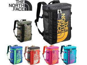 THE NORTHFACE ザ ノースフェイス BC FUSE BOX ヒューズボックス NMJ81630バックパック リュック 鞄 アウトドア 山登り 21L