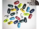 BRAYZで買える「THE NORTHFACE ザ ノースフェイス NN9678 コードロッカーII アウトドア メール便 キャンプ 留め具 パーツ」の画像です。価格は100円になります。