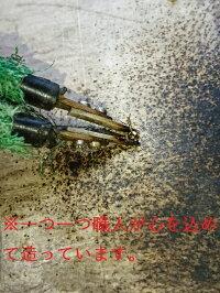 アレルギー対応 K18ピアス 工場直販2個で1セット スワロフスキー 2.5ミリ、3ミリ、3.5ミリピアス シリコンキャッチ付 K18 製造直販