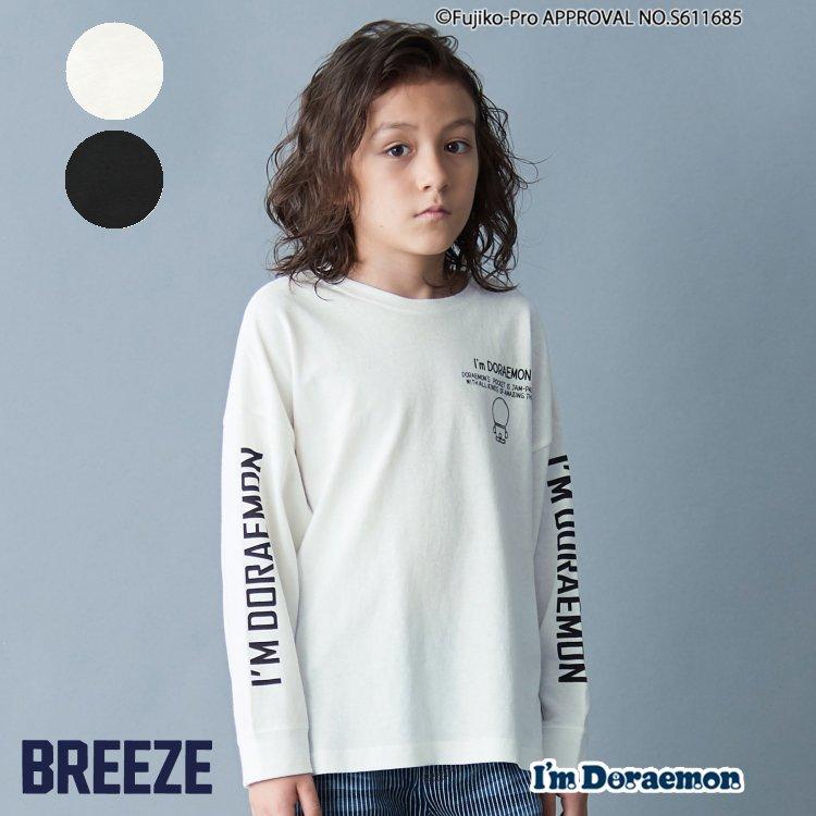 トップス, Tシャツ・カットソー SALE30OFFImDoraemonT BREEZE T T j207031