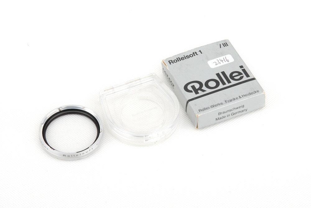 交換レンズ用アクセサリー, レンズフィルター Rollei Rolleisoft 1 Bay III RIII Rolleiflex 2.8Fjp23416