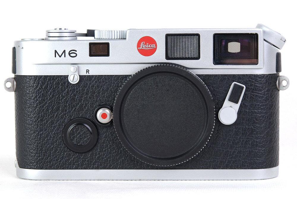 フィルムカメラ, フィルム一眼レフカメラ Leica Big M6 HK832834557