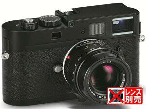 Leica M Monochrom モノクローム国際保証付 在庫有m9-p