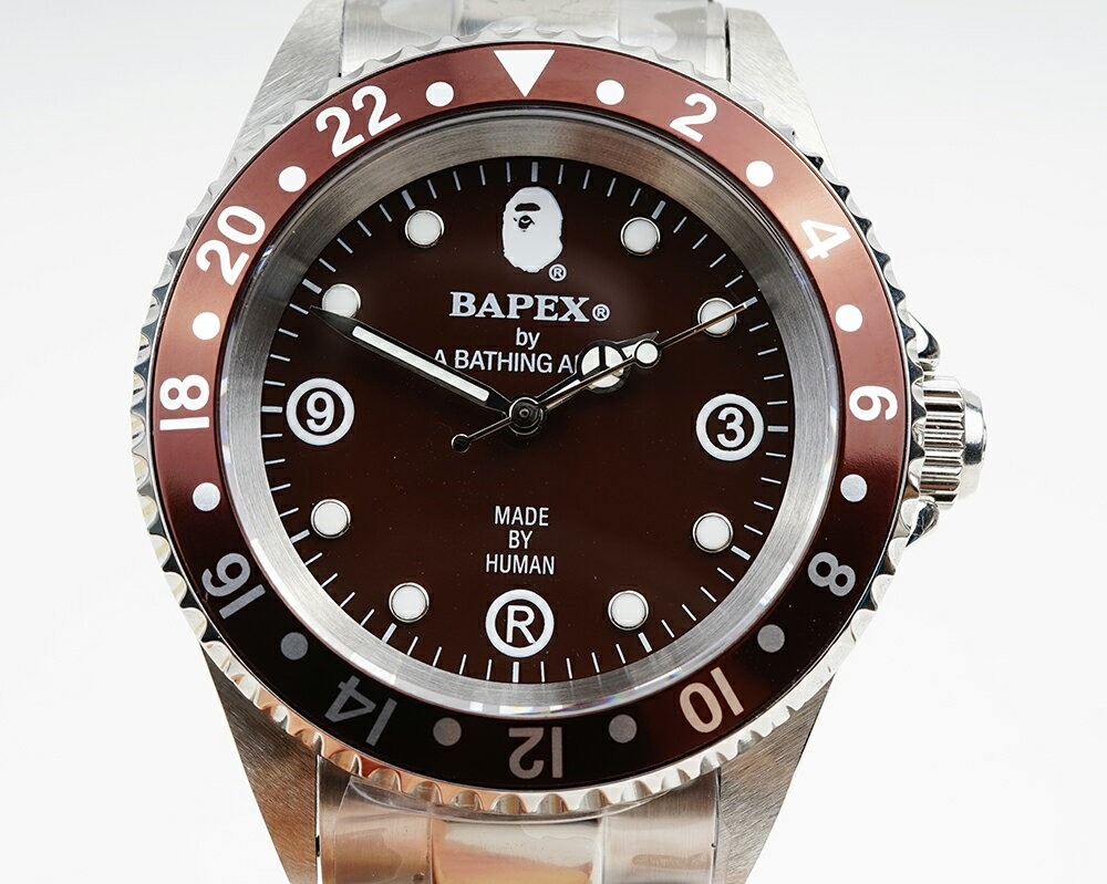 腕時計, メンズ腕時計 A BATHING APE Bapex T001 Rolex Explorer 40mm 33885C
