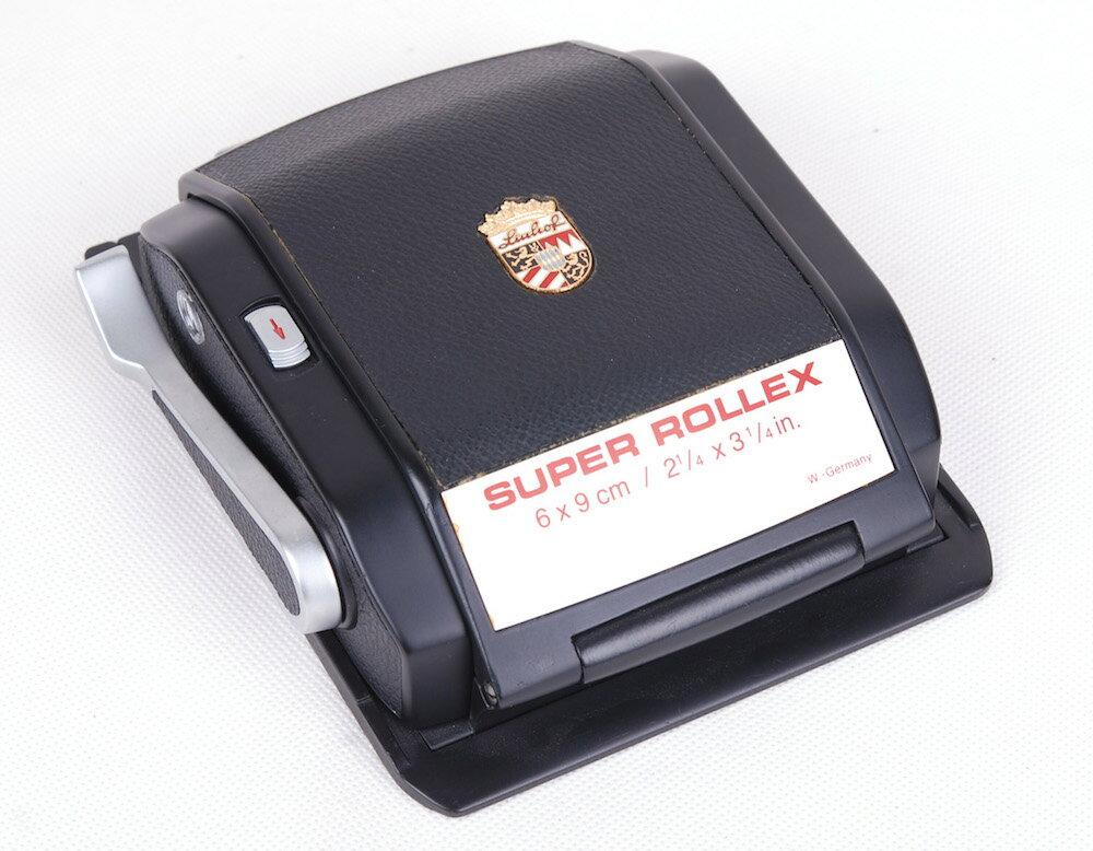 カメラ・ビデオカメラ・光学機器用アクセサリー, その他 Linhof Super Rollex 6x9 2188; x 3188;in jp21517