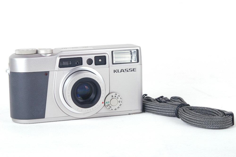 デジタルカメラ, コンパクトデジタルカメラ Fujifilm Klasse 38mm F2.6 HK8340