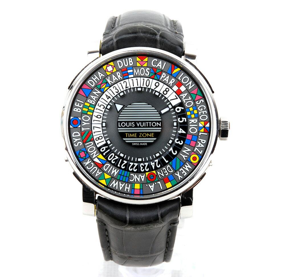 腕時計, メンズ腕時計  Louis Vuitton Q5D200 39mm jp23149