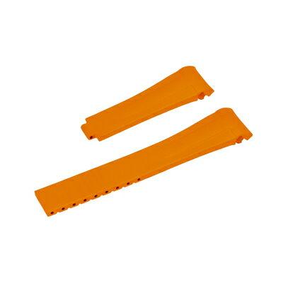 Rolex/ロレックスDaytona/デイトナ116520116523116500適用VAGENARIラバーストラップ/ベルトオ