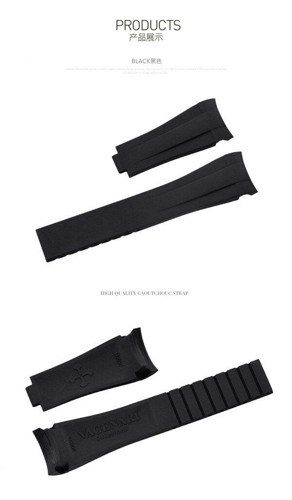 腕時計用アクセサリー, 腕時計用ベルト・バンド Rolex Explorer I I 214270 39mm Vagenari