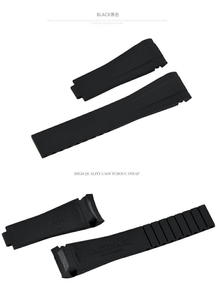 腕時計用アクセサリー, 腕時計用ベルト・バンド Rolex Daytona 116505VAGENARI