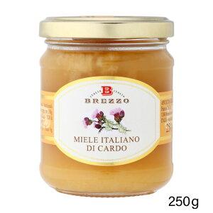 はちみつ アザミ 250g【 はちみつ アザミ ハチミツ 蜂蜜 Thistle Honey 非加熱 天然 純粋 】