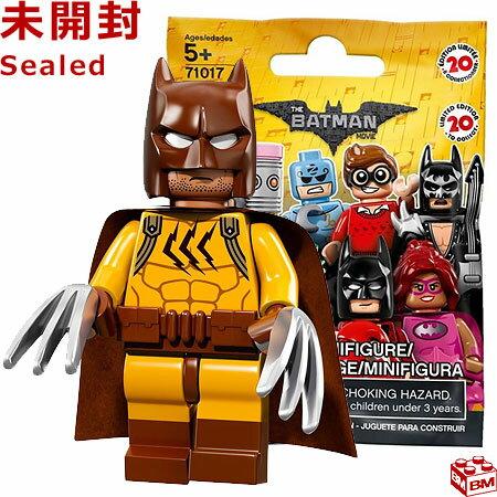 ブロック, セット  THE LEGO Batman Movie Minifigures Series Catman 71017-16
