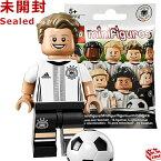 レゴ ミニフィギュア サッカードイツ代表 マックス・クルーゼ(背番号23)│LEGO Minifigure DFB Series Max Kruse 【71014-16】