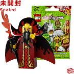 レゴ ミニフィギュア シリーズ13 悪い魔法使い|LEGO Minifigures Series13 Evil Wizard 【71008-10】
