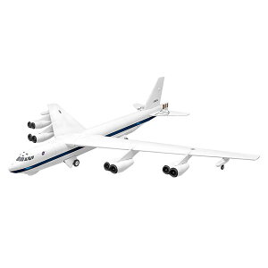 ボーイングコレクション2 NB-52H ストラトフォートレス ドライデン飛行研究センター 1/300 | F-トys 食玩 エフトイズ