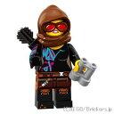 レゴ ミニフィギュア レゴ ムービー2 シリーズ 71023 戦士ルーシー   lego 人形