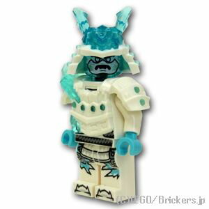 レゴ ニンジャ ゴー 氷 の 章