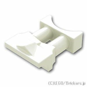レゴ パーツ スペース 双眼鏡 [ White / ホワイト ] | lego 部品
