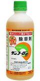 大成農材 サンフーロン 液剤 除草剤 500ml 4515262100017