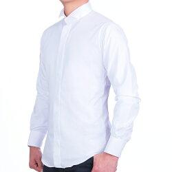 ウイングカラーシャツ/全国の結婚式場やドレスショップで採用されているMAZZOウイングカラーシャツを限定販売。サイズはS,M,L,2L,3L,4L,5L,6Lまでラインナップ。結婚式で新郎様のタキシードはもちろん、パーティーや式典でのモーニング用ウイングカラーシャツとしてお勧め