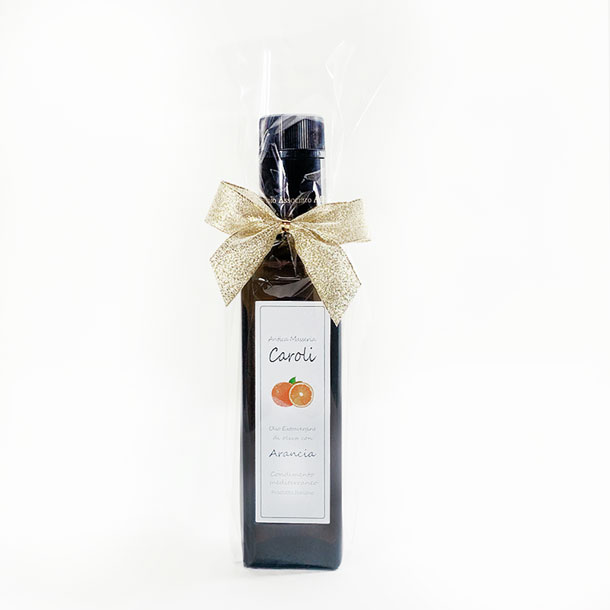 油, オリーブオイル  250ml exv olive oil lemon caroli petit gift