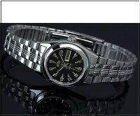 【オリエント/ORIENT】レディース腕時計自動巻ブラック文字盤メタルベルトWV0061NQ海外モデル【楽ギフ_包装選択】【YDKG-k】