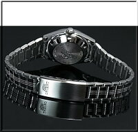 【オリエント/ORIENT】レディース腕時計自動巻メタリックピンク文字盤メタルベルトWV0101NQ海外モデル【楽ギフ_包装選択】【YDKG-k】
