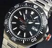 ORIENT/M-FORCE200mLightSports【オリエント/エムフォース】DIVER'S/ダイバーズウォッチメンズ腕時計自動巻パワーリザーブブラック文字盤メタルベルトMADEINJAPAN海外モデルSEL07002B0