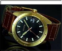 【NIXON/ニクソン】ROVER/ローバーメンズ腕時計サープラス/ゴールド【2013年WINTER新作】【送料無料】A355-1432【_包装選択】