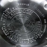 CITIZEN/PROMASTERMARINE【シチズン/プロマスターマリン】メンズソーラー腕時計200M防水ダイバーズブラックラバーベルトJV0027-05E(海外モデル)【PMV65-2231】