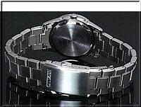 CITIZEN/COLLECTION【シチズン/コレクション】ペアウォッチ電波ソーラー腕時計ブラック文字盤メタルベルト(国内正規品)AS1050-58E/ES7020-57E【_包装選択】