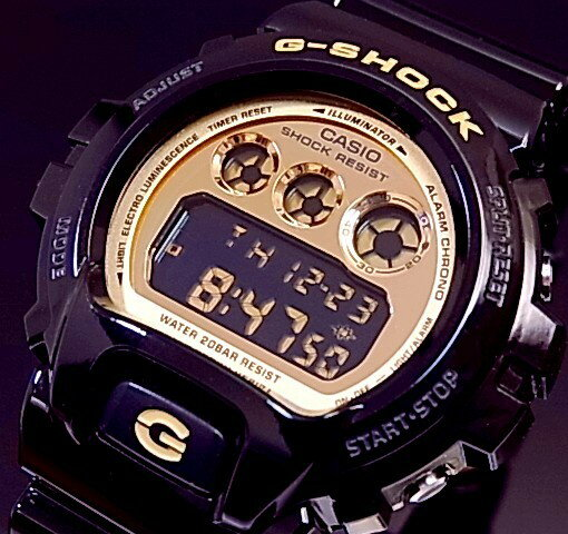 腕時計, メンズ腕時計 CASIOG-SHOCKGCrazy Colors DW-6900CB-1