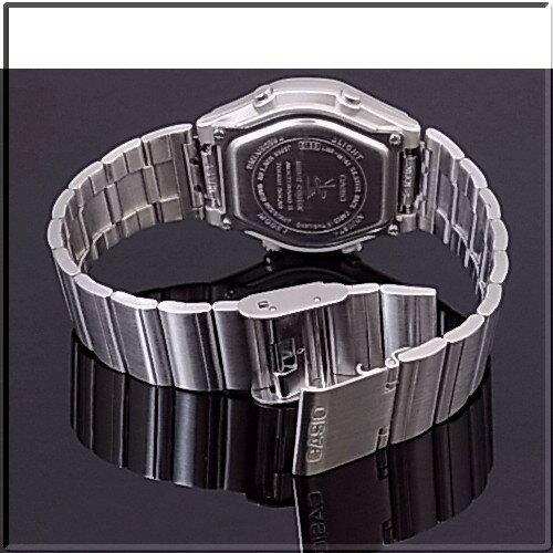 CASIO/Wave Ceptor【カシオ/ウェーブセプター】レディース ソーラー電波腕時計 ピンク文字盤 メタルベルト LWA-M141D-4AJF(国内正規品)