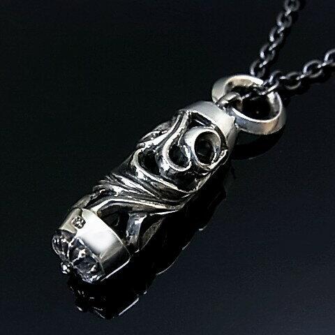 RUSS-K/Silver accessory【ラス-ケイ/シルバーアクセ】ネックレス【送料無料】RK207N(国内正規品)