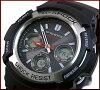 カシオ/G-SHOCK【CASIO/Gショック】ソーラー電波腕時計アナデジモデルAWG-M100-1A海外モデル【楽ギフ_包装選択】